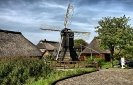 Altländer Mühle HDR